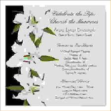 11 funeral announcement templateagenda template sample agenda