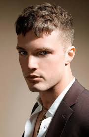 short haircuts eith tapered sides tapered hairstyle for men s cuts everlasting hairstyle