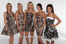 bridesmaid dresses with cowboy boots the ten most awesome camo formal wedding dresses for a country
