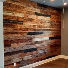 reclaimed wood accent wall wood from recwood planks in recwood supplies reclaimed wood planks
