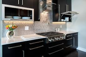 aluminum kitchen backsplash kitchen backsplash designs for every style