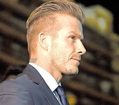 what hair styling product does beckham david beckham s best hairstyles to try in 2016 men s hairstyles
