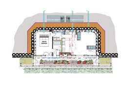 leed house plans earthship house plans modern home floor soiaya