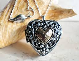 box lockets box locket heart shaped locket with box inside in
