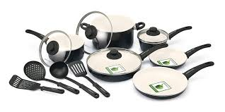 best black friday deals on cookware amazon com greenlife soft grip 14pc ceramic non stick cookware