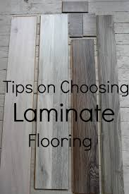 What Direction Should Laminate Flooring Be Laid What To Look For When Choosing Laminate Flooring Lots Of Info