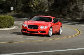 bentley v8s 2014 bentley continental gt v8 s review automobile magazine