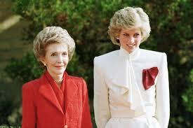 Nancy Reagan First Lady Nancy Reagan U0027s Impact On Fashion In The 1980s Ny