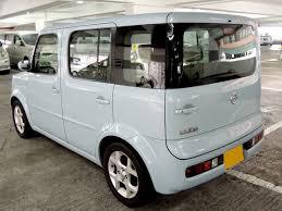 2015 nissan cube tak lee motors h k limited nissan cube