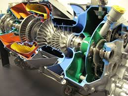 pratt whitney pt6 engine cutaway of a mainstay available pratt whitney pt6 engine cutaway of a mainstay available now