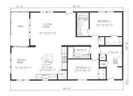 pre fab home plans pike bay modular floor plan ideas small prefab pre fab home plans