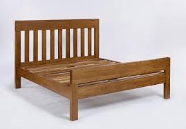 Wooden King Size Bed Frame Bed Frames Modern Wood Bed Barn Wood Bedroom Sets Rustic Bed
