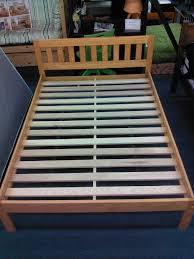 danforth platform bed