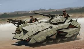 modern army vehicles most terrifying heavy weapons of the us military in the future