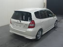 honda fit w aero 2001 used for sale