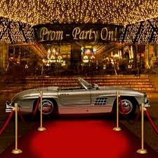 a fantastic prom photo backdrop promnation