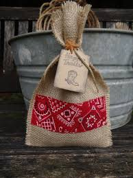 burlap party favor bags 27 best western themed swag ideas images on burlap
