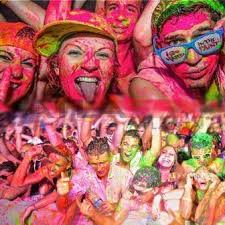 glow paint party uv neon paint party all inclusive package atlas special fx