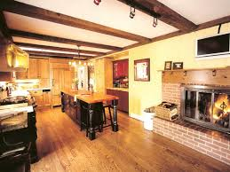 Kitchen And Living Room Flooring Ideas by Fantastic Flooring Ideas For Kitchen With Images About Kitchen