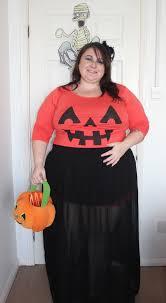 post halloween pumpkin love leah