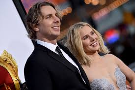 dax shepard dumped kristen bell for another before the two