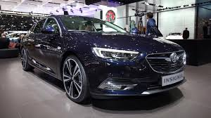 vauxhall insignia estate vauxhall insignia car reviews news u0026 advice auto trader uk