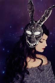 Donnie Darko Skeleton Halloween Costume by