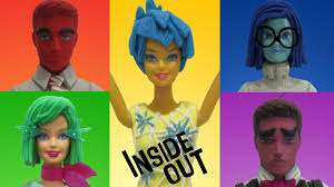 inside out costumes play doh inside out disgust fear anger sadness inspired