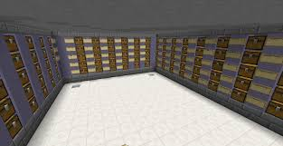 Cool Basement Ideas Minecraft Indiana Jones Inspired Storage And Crafting Room Design