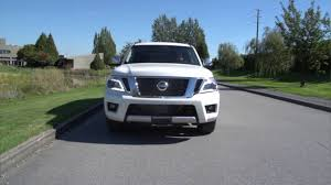 nissan armada for sale canada 2017 nissan armada for sale at west coast nissan pitt meadows