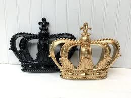 Metal Crown Decor Wall Ideas Zoom Princess Wholesale – ceibiawrte