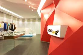 Interior Spaces by 30 Simply Amazing Retail Spaces