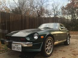 wangan midnight fairlady z 1976 datsun 280z