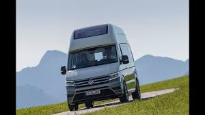 camper van vw california xxl camper van a van like you never saw before