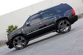 cadillac escalade black rims big wheels for cadillac escalade giovanna luxury wheels