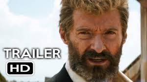 Hugh Jackman Logan Official Trailer 2 2017 Hugh Jackman Wolverine Hd