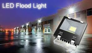 ul listed ip65 outdoor waterproof led flood light fixtures
