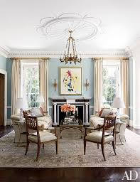 29 oriental rugs for every space photos architectural digest