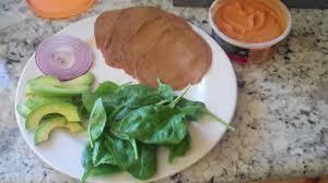Blog 2 Jon Fitch Food Blog 2 Youtube