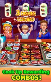 jeux de cuisine fast food cooking craze a fast restaurant chef 1 18 0