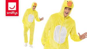 duck costume duck costume