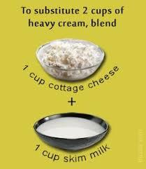 best 25 heavy cream substitute ideas on pinterest heavy cream
