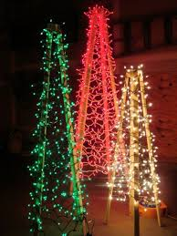 decorations wholesale eksterior outdoor lighted