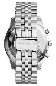 michael kors watches for men nordstrom