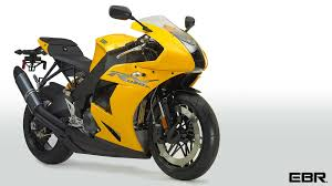 meet the 2014 erik buell racing 1190rx autoevolution