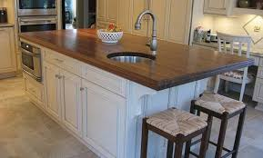 Kitchen Island With Round Sink Decoraci On Interior - Round sinks kitchen
