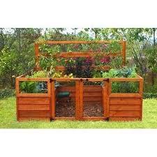 Raised Garden Beds Kits Beautiful Raised Vegetable Garden Beds Kits Dazzling Design