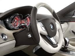 bmw cs concept 2007 bmw concept cs steering wheel 1280x960 wallpaper