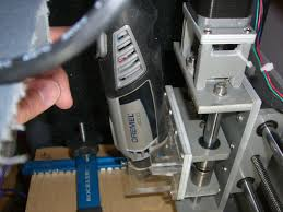 a mount for the dremel 4000 on a zen toolwoorks router jcopro net