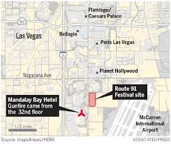 Mandalay Bay Floor Plan by Social Media Offers Passion On Both Sides Of Gun Control